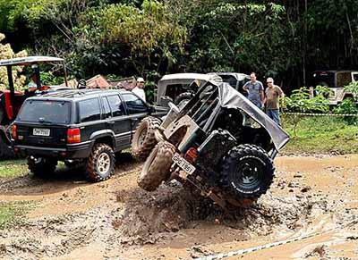 Como mais um ano seguido o Jeep clube Andradas fez um evento beneficente