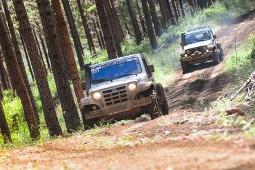Serão cerca de 300 quilômetros em aproximadamente 12 horas de competição - Foto: Doni Castilho/DFOTOS