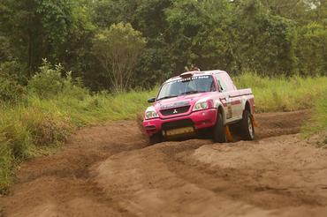 Cidade de Itupeva, SP, será sede do 1º Rally Serra Azul entre os dias 17 e 20 - Foto:  Sanderson Pereira