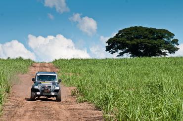 Serão aproximadamente 400 quilômetros divididos em dois dias de disputas - Foto:  Doni Castilho/DFOTOS