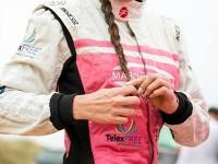 Próximo desafio da piloto Helena Soares será o 1º Rally Serra Azul - Foto:  Sanderson Pereira