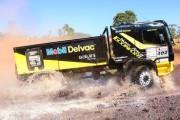 Itupeva, SP, sediará o 1º Rally Serra Azul neste final de semana - Foto:  Doni Castilho/DFOTOS