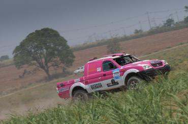 Helena Soares participará da próxima etapa do Brasileiro, o Rally Rota Sudeste - Foto: Fábio Davini/DFOTOS