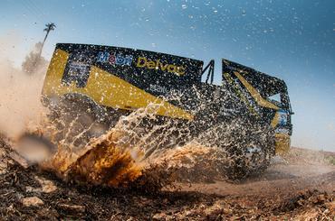 Mobil Delvac Salvini Racing cumpre mais um objetivo no Campeonato Brasileiro  - Foto: Doni Castilho/DFOTOS