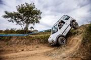 Também dia 01/11 será oferecido o primeiro Curso Off-Road da Suzuki - Foto:  Murilo Mattos