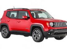 Jeep® Renegade chega ao Brasil para fazer história