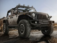 Jeep Wrangler Unlimited X