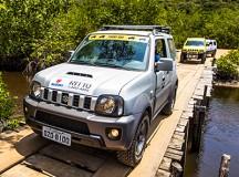 Suzuki Adventure recebe 600 convidados na Praia da Pipa (RN)