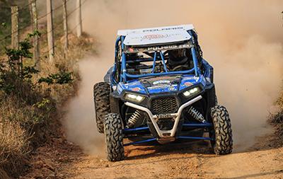 Rally Serra Azul