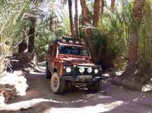 Inscrições abertas para Expedição Deserto do Saara 4×4 e Marrocos 2015