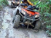 Maranhão recebe quadriciclos e UTVs para passeio neste sábado