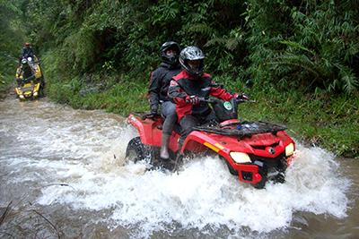 Caçador (SC) recebe etapa do Can-Am Adventure Tours - Foto: Divulgação/Can-Am Adventure Tours