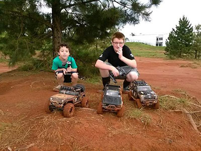 rc 4x4