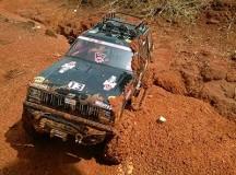 RC Xtreme traz aventura para carrinhos 4×4