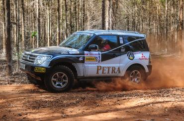 A próxima disputa da equipe será o Mitsubishi Motorsports no dia 15/11 - Foto:  Doni Castilho/DFotos