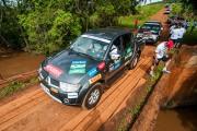 Etapa de Ribeirão Preto encerrou temporada 2014 - Foto:  Cadu Rolim/Mitsubishi