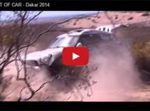 Rally Dakar 2014 Melhores Momentos