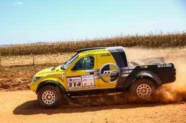 Evento encerrará a temporada do Brasileiro de Rally Cross Country e Rally Baja  - Foto:  Magnus Torquato