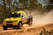 A final do campeonato Brasileiro de Rally Cross Country acontecerá neste sábado - Foto:  Marcelo Machado