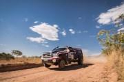 Caminhão Ford F4000 4x4 - Foto:  Victor Eleutério/Webventure
