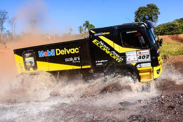A cidade de Avaré, SP, sediará a 17ª edição do Rally dos Amigos - Foto:  Doni Castilho/DFOTOS
