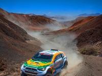 Rally Dakar terá mais de 9.000 km - Foto:  Gustavo Epifânio / Mitsubishi