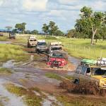 4ª TPC//MS promete adrenalina e aventura no Pantanal durante o carnaval