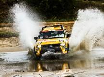 Diversão, emoção e aventura: esse é o rali de regularidade da Mitsubishi - Foto:  Ricardo Leizer/Mitsubishi