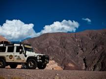 Full Adventure invade Atacama com muita emoção