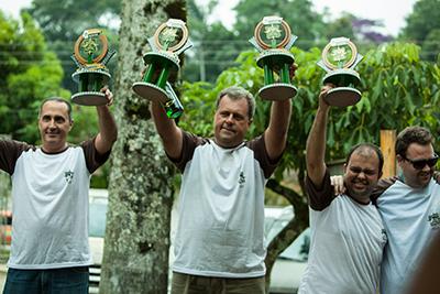 Carioca Off Road - 1 etapa - Ipiabas