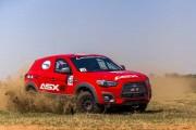 ASX R fará sua estreia na Mitsubishi Cup -  Murilo Mattos / Mitsubishi