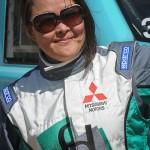 Rally Barretos: uma homenagem as suas competidoras