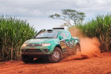 Próximo desafio da MS Rally será no 2º Rally do Espírito Santo - Foto:  Doni Castilho/DFOTOS