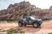 Rally do Velho Chico receberá também competidores da categoria Carros - Foto:  Fábio Davini/DFOTOS