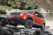 Jeep Renegade terá três versões de acabamento  - Foto: Marcos Camargo