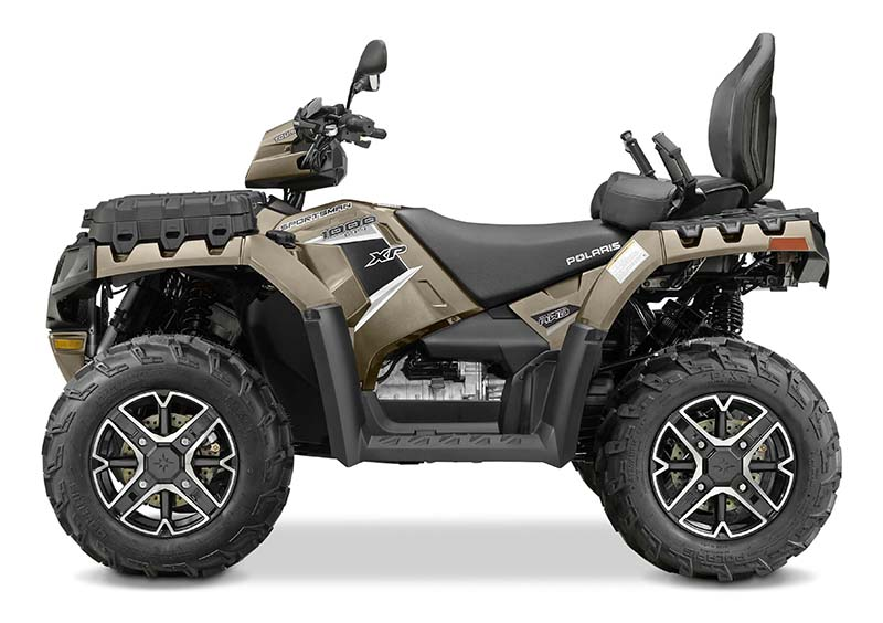 POLARIS SPORTSMAN TOURING XP 1000 (2)