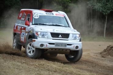 Estreará em abril, o Rallye das 4 Estações e a Copa Sudeste de Rally Indoor - Foto:  Angelo Savastano/SavaPhoto