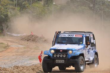 Está chegando a hora do Rally das 4 Estações e da Copa Sudeste de Rally Indoor - Foto:  Angelo Savastano/SavaPhoto