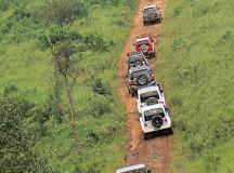 Congonhas dá tom de história e aventura ao Caminho das Pedras 4×4
