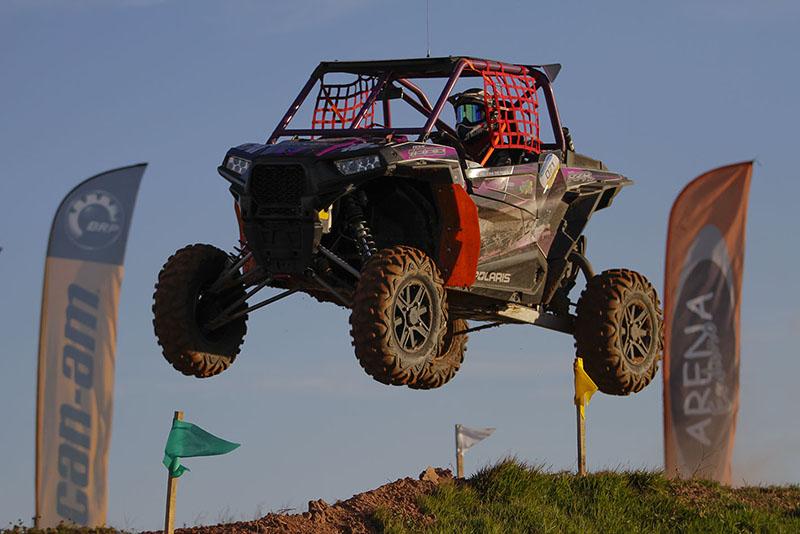 A 8ª edição do Rally da Ilha contou com 47 pilotos, o maior grid da modalidade no cenário atual do rali brasileiro