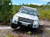 Magno Aragão, piloto de Niterói (RJ), está confirmado no Rally Transbahia 2015 - Foto: Angelo Savastano