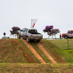 Mitsubishi Motors inaugura pista off-road exclusiva no complexo do Autódromo Velo Città