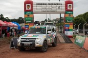 Tiradentes (MG) receberá a 2ª etapa do Mitsubishi Motorsports - Foto:  David Santos Jr/Mitsubishi