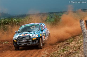ASX R #4 durante etapa de Ribeirão Preto (SP) - Foto:  Marcio Machado