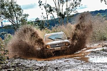 Rally Transcatarina já apresenta 290 pilotos e navegadores inscritos - Foto:  Júnior Almeida