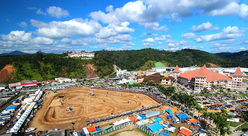 A contagem regressiva já começou para a maior Festa Off Road da America Latina - Foto: Mais Off Road