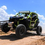 Rally dos Sertões – Categoria para UTVs têm grid cheio e alto nível técnico