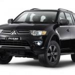 Pajero HPE-S traz o DNA 4×4 da Mitsubishi Motors com novos detalhes de acabamento