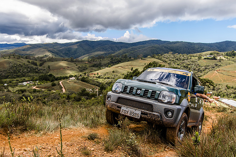 Jimny Day (Foto: GreenPixel)