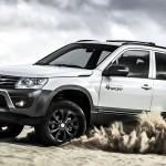 Suzuki lança novo Grand Vitara 4Sport